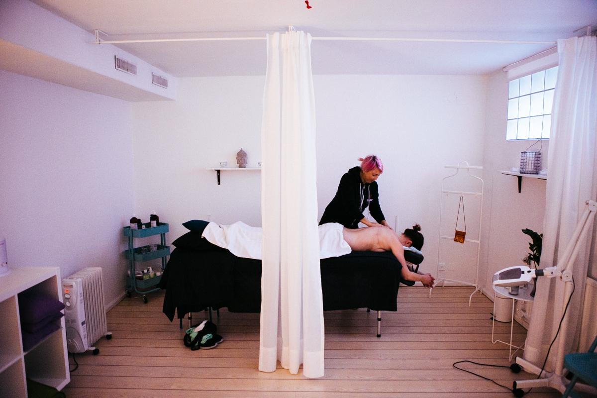 massage helsingborg råå